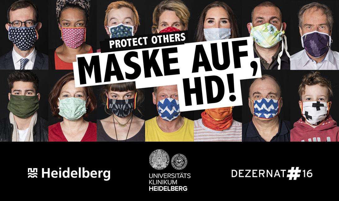 """MASKE AUF ,HD! siehe """"Projekte"""""""