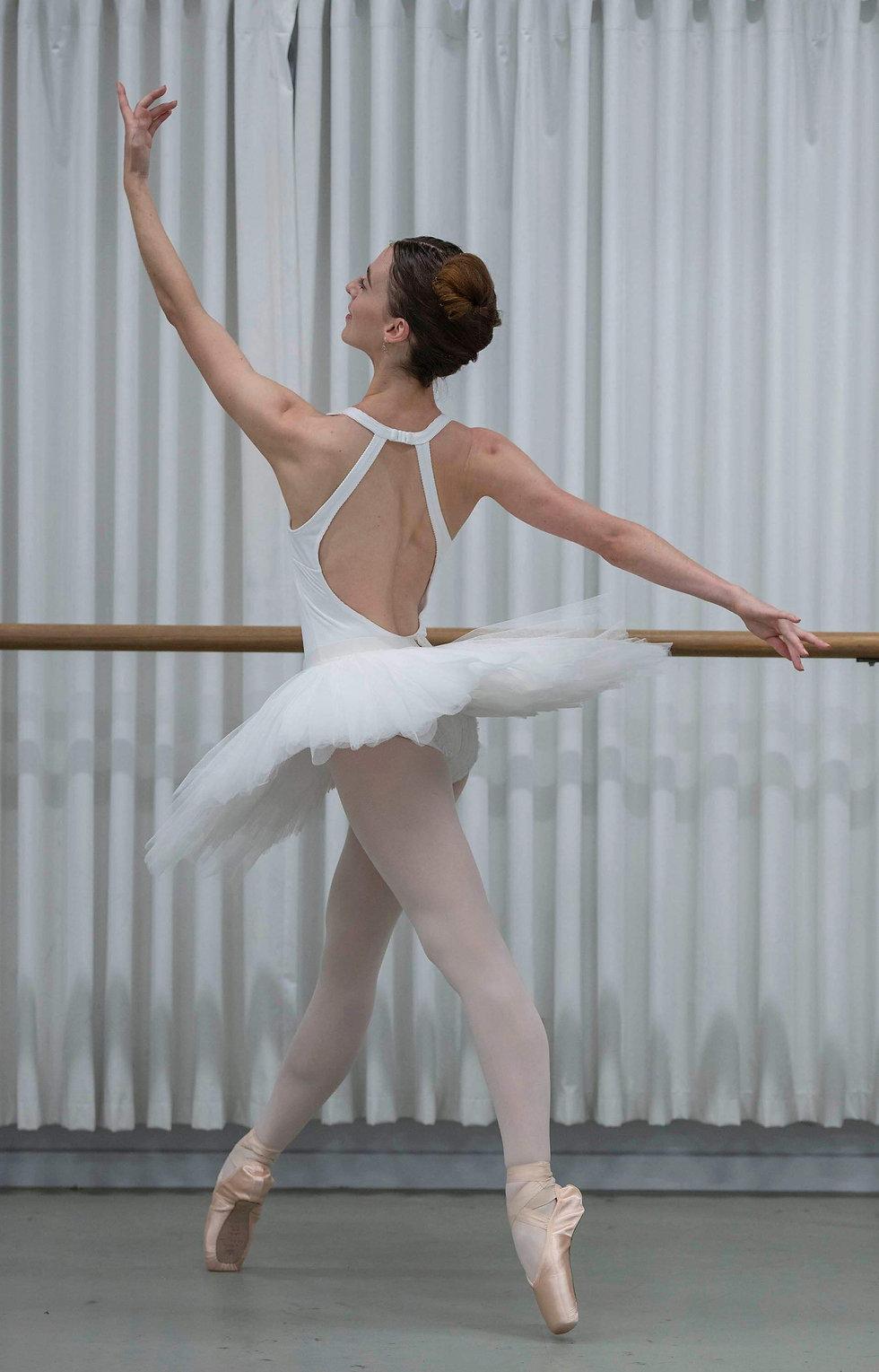 Anneliese Gilberd Academy, Christchurch NZ, training program, best ballet NZ