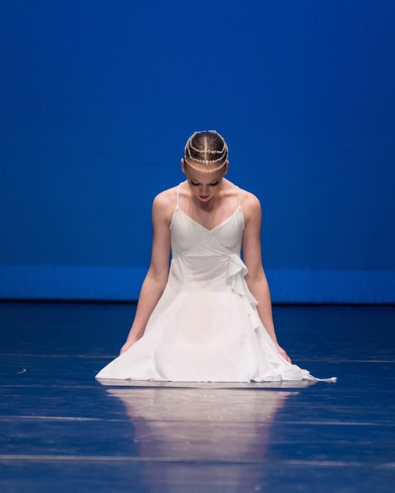 Anneliese Gilberd Academy New Zealand, dance and education, emerging artists, ballet school
