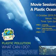Movie Screening: A Plastic Ocean, 2019