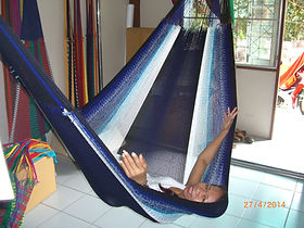 top quality luxury hammock art