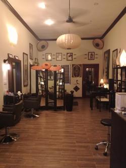 East West Salon