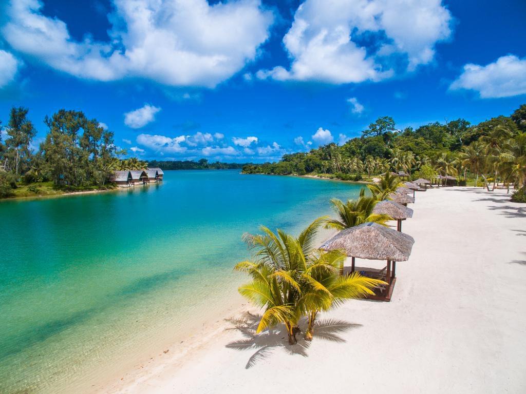 Stanson Consultants - Vanuatu
