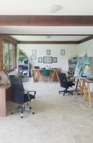 Art Studio / Estúdio de Arte / Estudio de Arte
