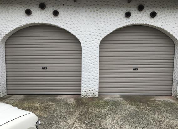 Colorsteel Roller Doors