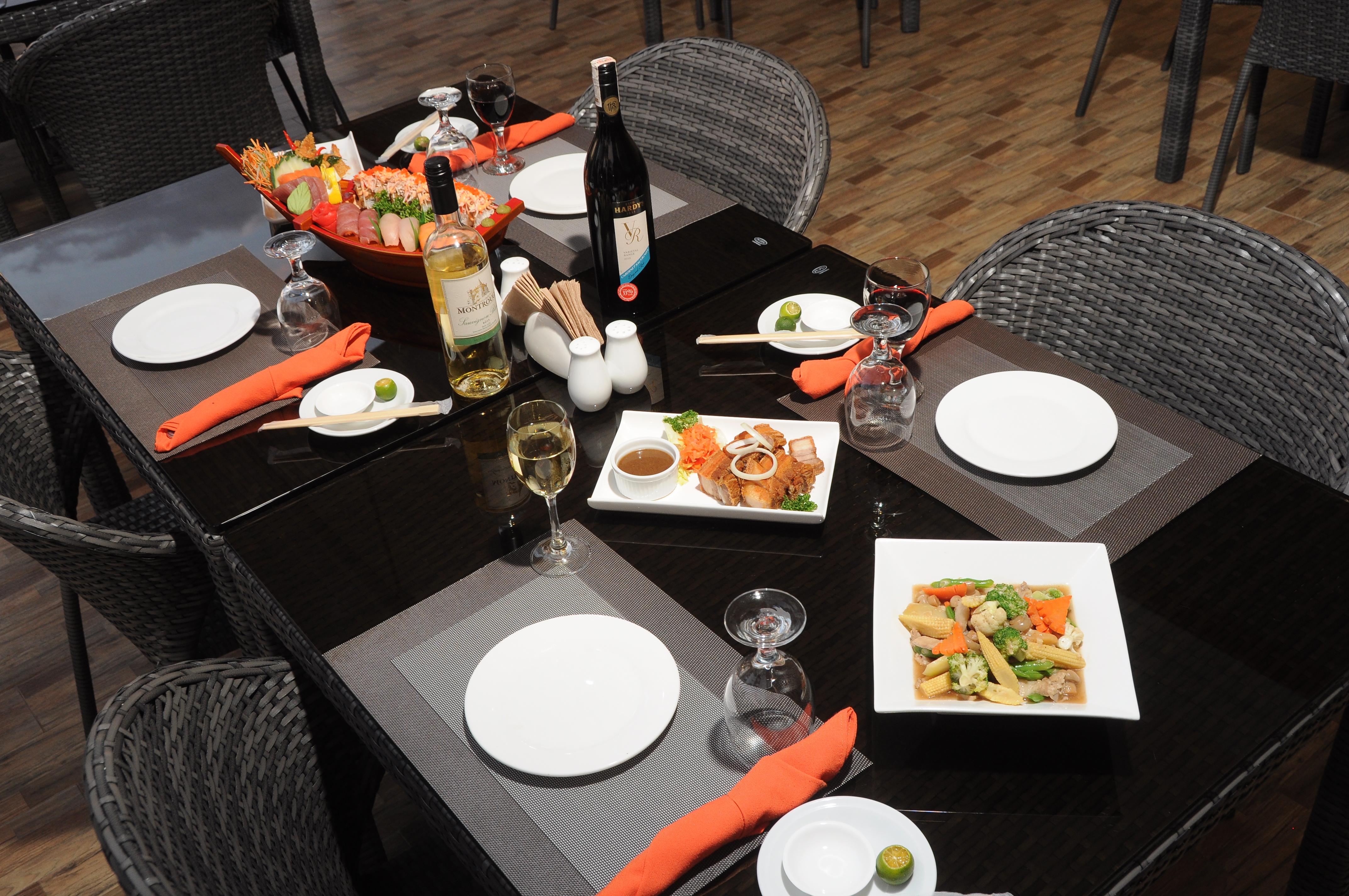 Best restaurant San Juan, La Union