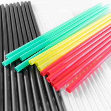 Bio-Logical Straws