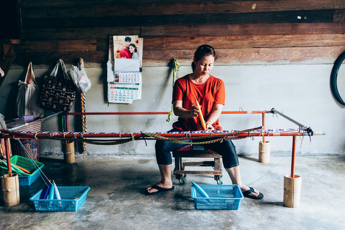 Handmade hammock online