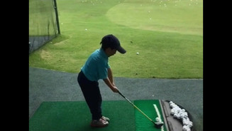 Good Golfing - British PGA Teaching Professional, Hong Kong