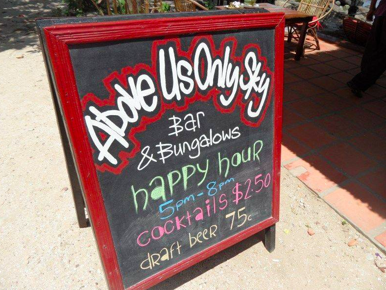 Happy Hour Sihanoukville