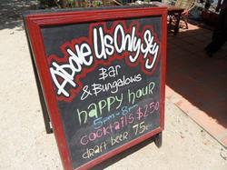 Happy Hour Sihanoukville