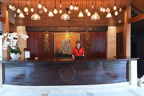 reception sunsea resort, book hotel room online, Ham Tien Ward  Phan Thiet accommodation, Mui Ne Beach