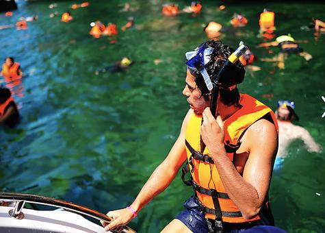 island tours, Baan Saitara Villas luxury accommodation Koh Samui Island