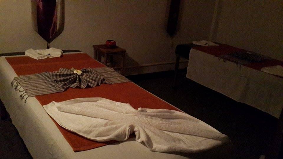 East West Phnom Penh massage parlour