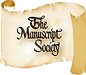 Manuscript society logo, todd mueller authentic autographs website