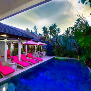 Lombok Sengiggi Hotel