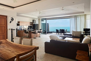 baan saitara villa koh samui, private swimming pool, discreet, luxury accommodation, beach wedding venue, self contained villa