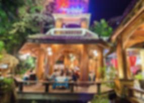 Tarau Seafood, Baan Saitara Villas luxury accommodation Koh Samui Island