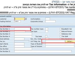 Withholding tax for foreign vendors