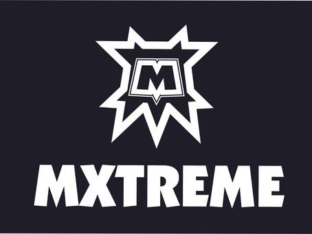 Neuer Internetauftritt von MXTREME