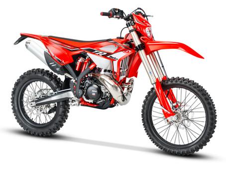 BETA RR-Modelle 2022