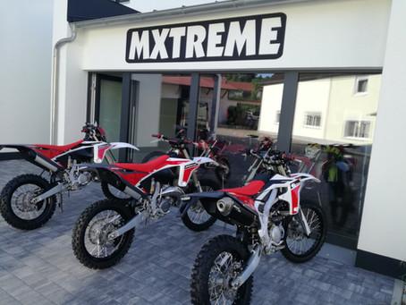FANTIC Sportmodelle bei MXtreme