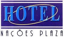 Hotel Nações Plaza; Hptéis em Bauru