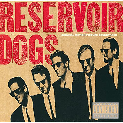 Various Artists - Reservoir Dogs Soundtrack