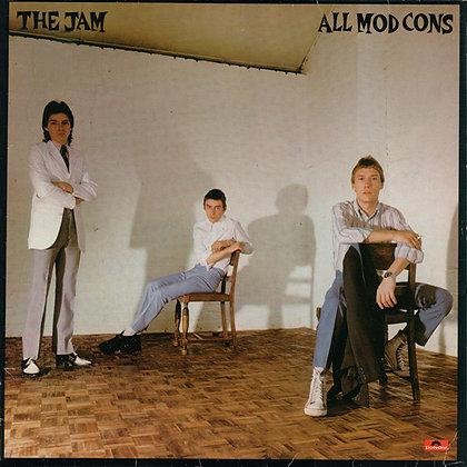 The Jam - All Mod Cons