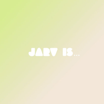 Jarv Is - Beyond The Pale
