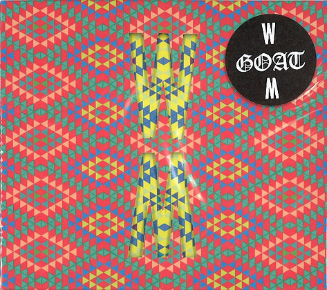 Goat - World Music