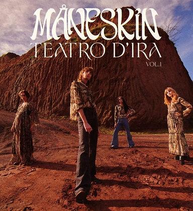 Måneskin- Taetro d'ira: Vol. 1