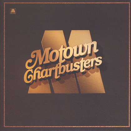 Various Artists - Motown  Chartbusters