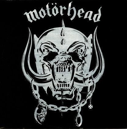 Motorhead - Motorhead