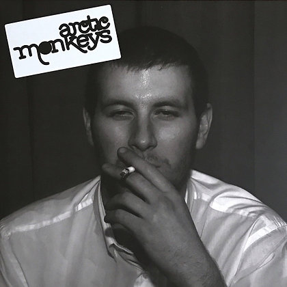 Arctic Monkeys - Whatever People Say I Am Is What I'm Not