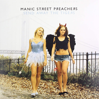 Manic Street Preachers - Send Away The