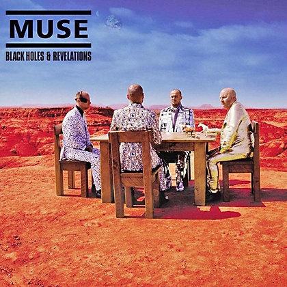 Muse - Black Holes & Revalations