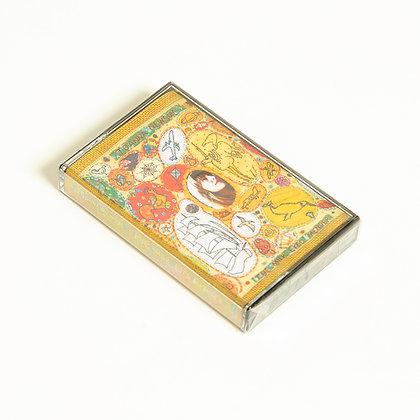 Joanna Newsom - The Milk-Eyed Mender (Cassette)