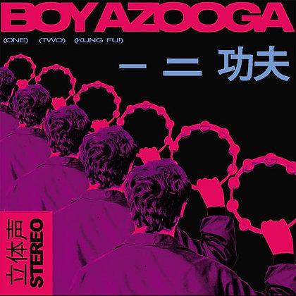 Boy Azooga - One, Two Kung Fu
