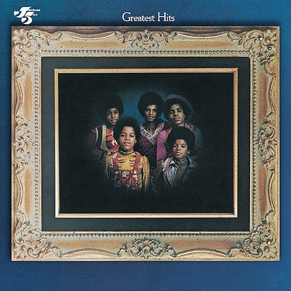 Jackson Five - Greatest Hits