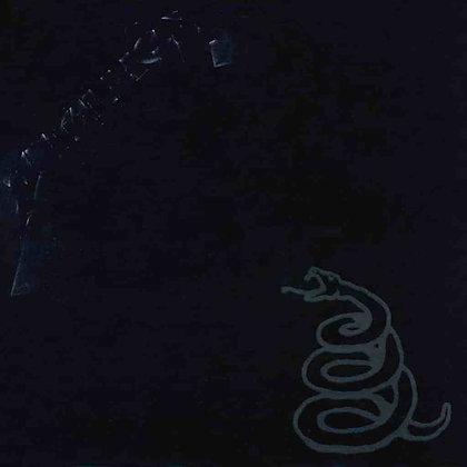 Metallica - The Black Album (Remastered)