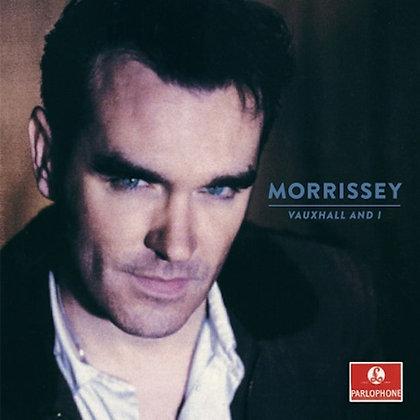 Morrisey - Vauxhall & I