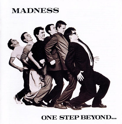 Madness - One Step Beyond
