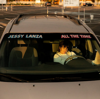 Jessy Lanza - All The Time