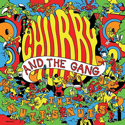 Chubby & The Gang - The Mutt's Nuts