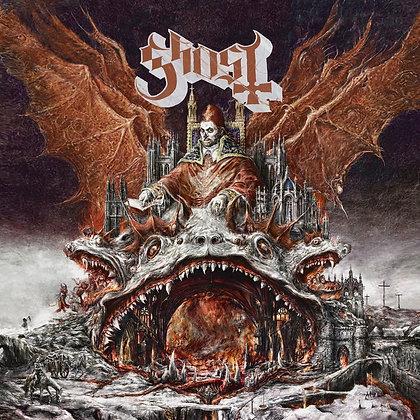 Ghost -Prequelle