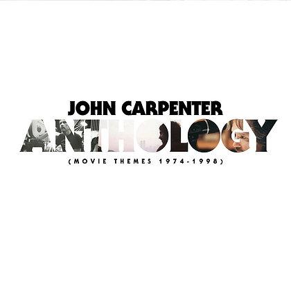 John Carpenter - Anthology
