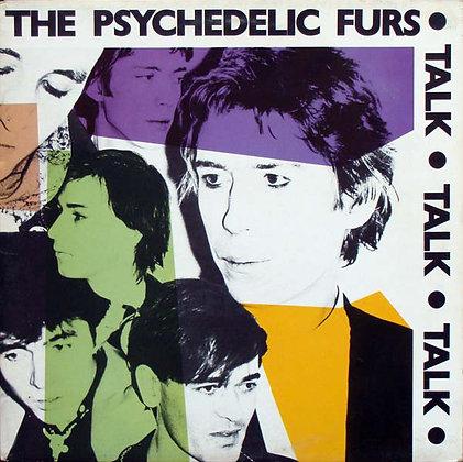 The Psychedelic Furs - Talk Talk Talk