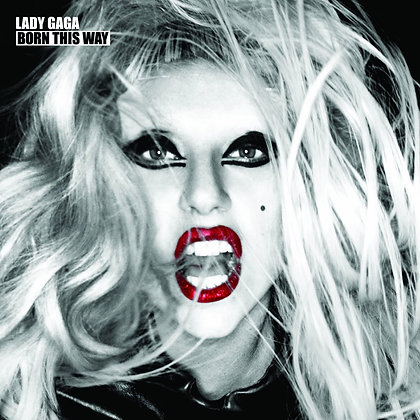 Lady Gaga - Born This Way