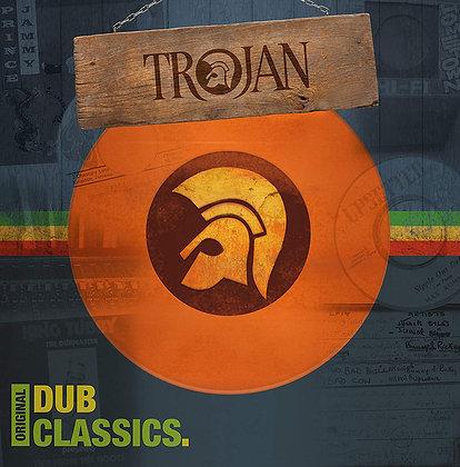 Various Artists -  Trojan Dub Classics